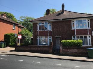 Heatherdeane Road, Highfield, Portswood – £495 pcm