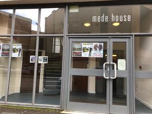 Mede House, Sailsbury Street – £485 pcm